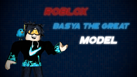 (SFM) ROBLOX Basya The Great Model [Download] by andrevalentimcuncev