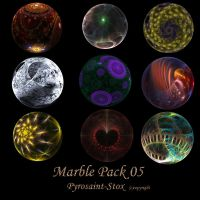 Marble Pack 05 by Pyrosaint-Stox