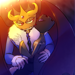 CH | My Demon King | Trade by Atlas-White