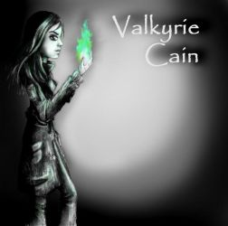 Valkyrie Cain - Play with Fire by Dark-Of-Heartness