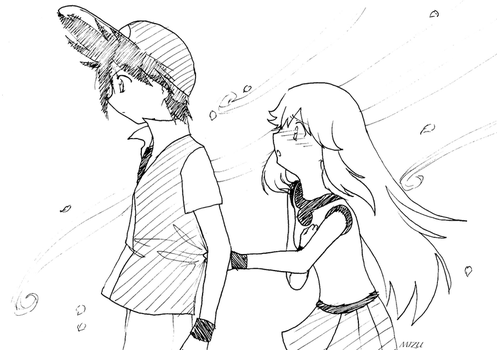 Luckyshipping request by ~Lawman09 by mizu44contestshipper