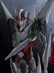Transformers Prime: Starscream by SynAethra