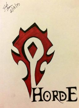 Horde by iamaproxy