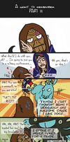 Skyrim - A night to remember - part 2/4 by Doku-Sama