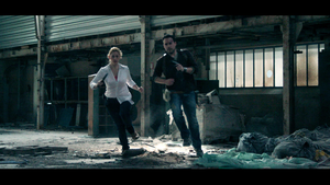 Uncharted cosplay - escape by James--C