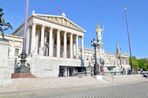 PARLEMENT by louboumian