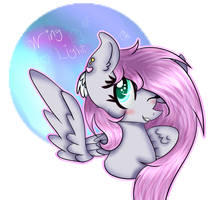 MLP Wing Light by GalaxySwirlsYT