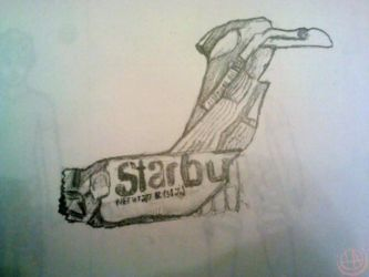 Starburst Wrapper by LaneCornell