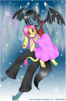 Cold Passion by mr-tiaa