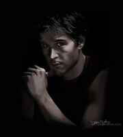 Jason Stackhouse by DesiraeSalazar
