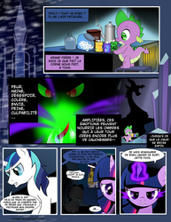 [dSana] L'Eclat des Ombres - page 23 by Isenlyn