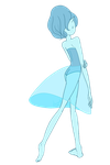 .: Blue Pearl :. by TheChaoticShadow