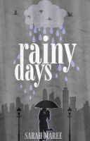 Rainy Days | Wattpad Cover by missy-xox