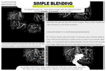 Tutorial 028: Blending by dannielle-lee