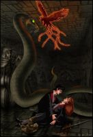 The Chamber of Secrets by Harry-Potter-Spain
