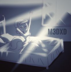good morning by M3DXD