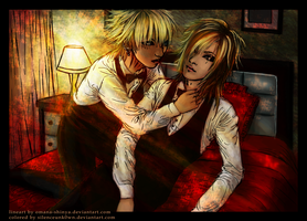 working together completed by omana-shinya