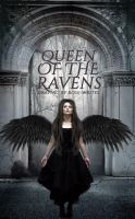 Queen Of The Ravens by artsybooklover