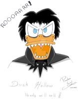 Duck Hollow version color by Pancho-Girl