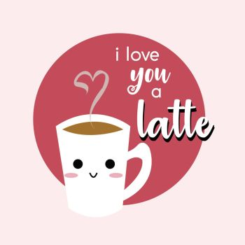 I Love You a Latte by sammers94