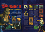 Lara Croft pg. 34 and 35: Ultimate Solutions Guide by DarthArchanist