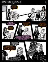 Darklings - Issue 3, Page 35 by RavynSoul