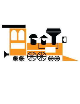 Really Simple Train Vector - Learning by hurdurivan
