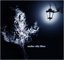 Under City Lites by McSlither