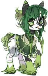 Pony - Sold Auction by MillkyGalaxy