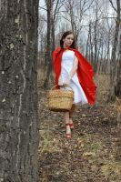 Little Red Riding Hood 8 by Anariel-Stock
