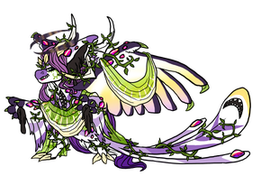Ravi's Design Contest entry - full by Geo-Dragon
