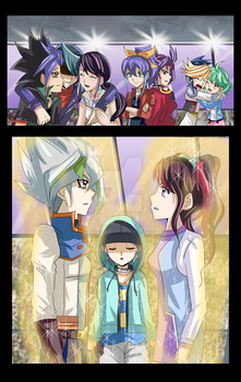 arcv after the end fanfic*read description* by hikariangelove