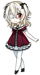 ris cheeb the second by electrorobo
