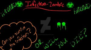 Teaser Title Cover [Infection-Zombie] by ScarletCB1999