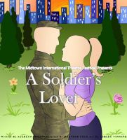 .:CO:. A Soldier's Lover by Lozey