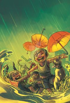 TINKLE Monsoon Cover 2012