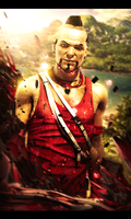 Far Cry 3|C4D Tag by KokuiMato