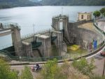 Hydroelectric Plant 02 by XiuLanStock