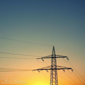 surreal energy X by PatrickRuegheimer