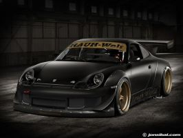 RAUH-Welt 996R by jonsibal