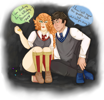 [HP-APH] Every Flavour Beans by Weniiii