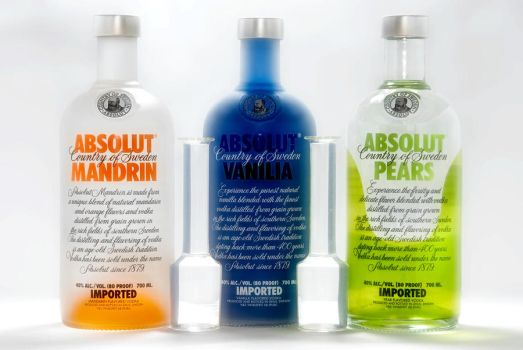 Absolut passion by WildSammy