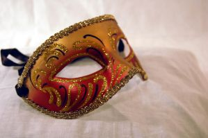 Stock 191 - Mask by pink-stock