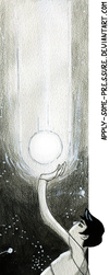 The wish - Bookmark 2 by Apply-Some-Pressure
