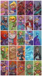 Hyrule Warriors by CauseImDanJones