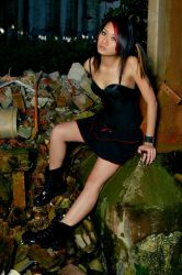 Liliana Katio Revisited 2 by ftsf