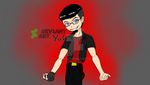 Redraw my own Char: #Yukaiso (Final Version) by Yukaiso