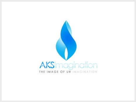 AKS-Imagination logo V1 by 11thagency