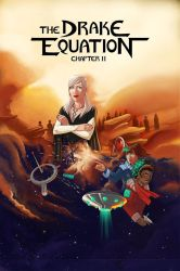 The Drake Equation: Chapter II by Cola82