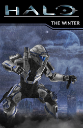 Halo: The Winter cover art by Labj